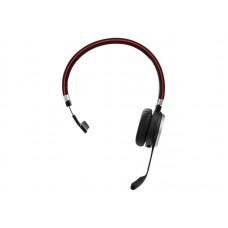Jabra Evolve 65+ UC mono - headset