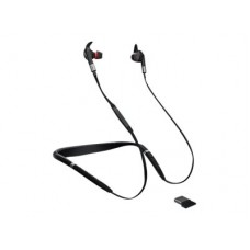 Jabra Evolve 75e UC - hörlurar med mikrofon