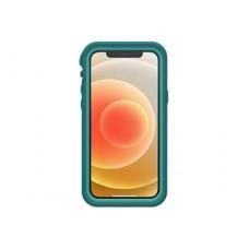 LifeProof Fre Skyddande vattentätt fodral för mobiltelefon Apple iPhone 12