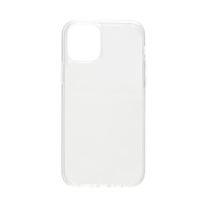 Merskal Clear Cover iPhone SE (2nd Gen)