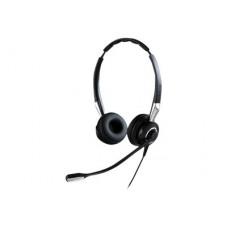 Jabra BIZ 2400 II QD Duo NC Wideband - headset
