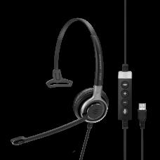 SC 630 USB ML HEADSET